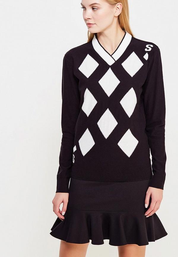 Пуловер Sonia by Sonia Rykiel Sonia by Sonia Rykiel SO018EWTDG70