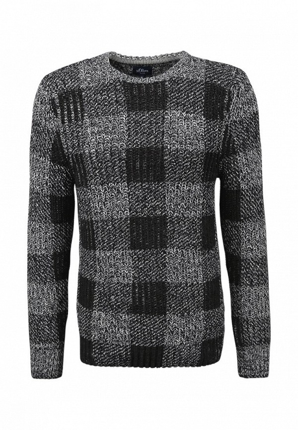 Пуловер s.Oliver Denim (с.Оливер Деним) 40.509.61.4183