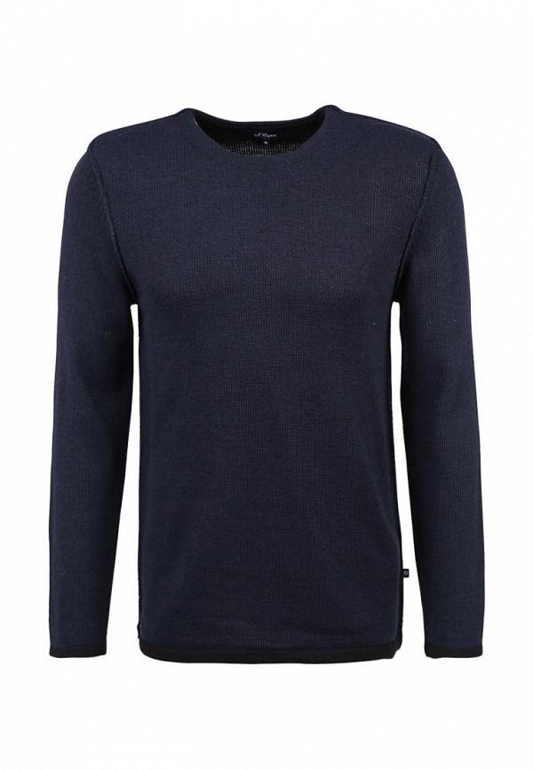 Пуловер s.Oliver Denim (с.Оливер Деним) 40.510.61.4174