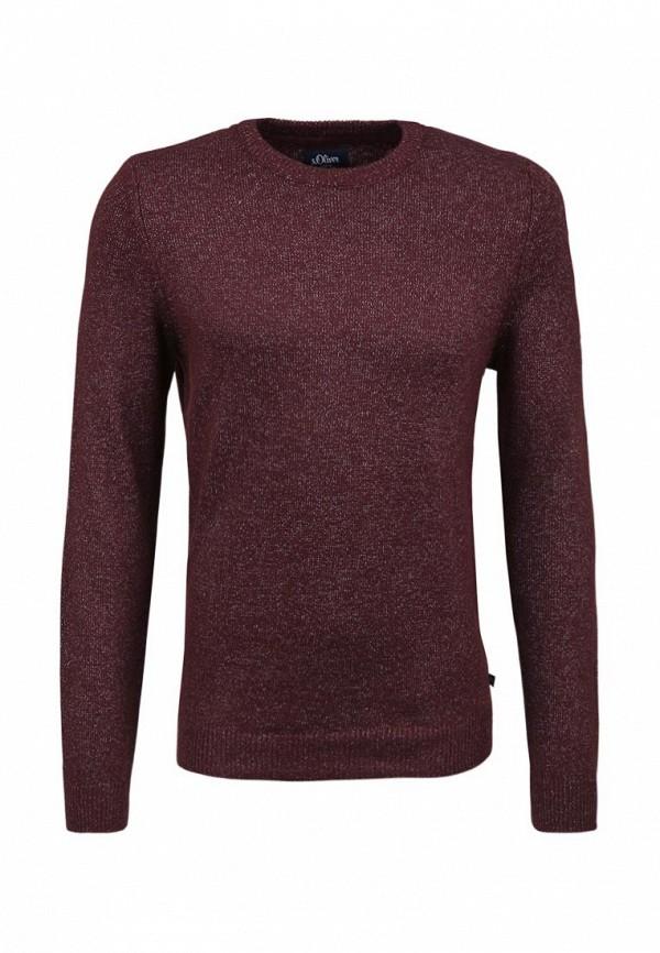 Пуловер s.Oliver Denim (с.Оливер Деним) 40.510.61.0177