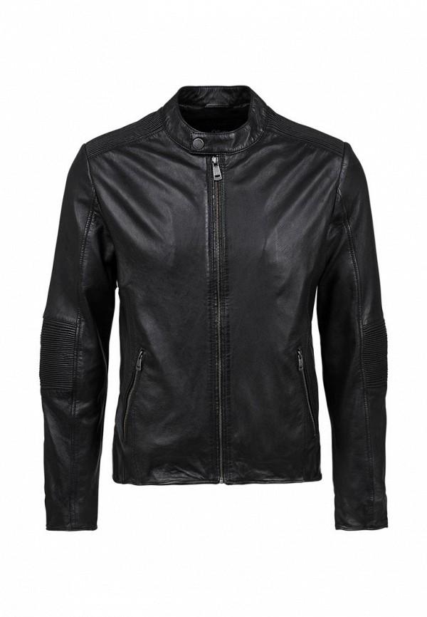 Кожаная куртка s.Oliver Denim (с.Оливер Деним) 47.601.51.3454