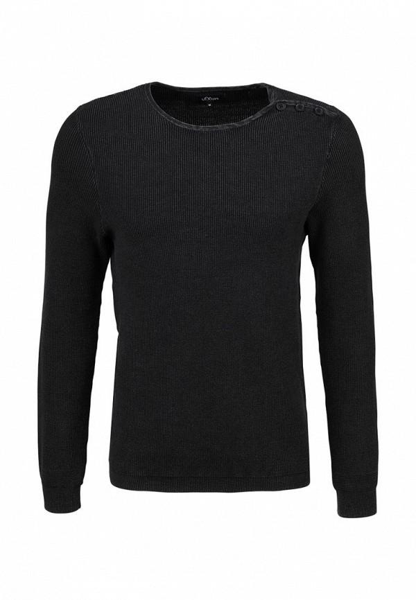Пуловер s.Oliver Denim (с.Оливер Деним) 40.601.61.6208