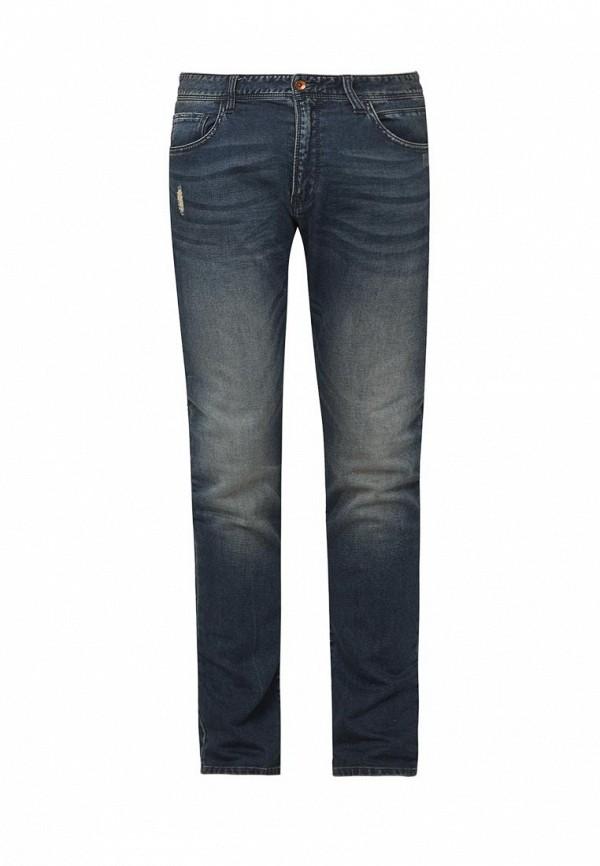 Мужские прямые джинсы s.Oliver Denim (с.Оливер Деним) 47.601.71.8688