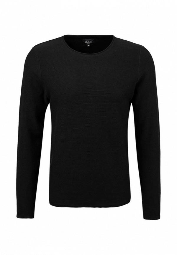 Пуловер s.Oliver Denim (с.Оливер Деним) 40.602.61.6228
