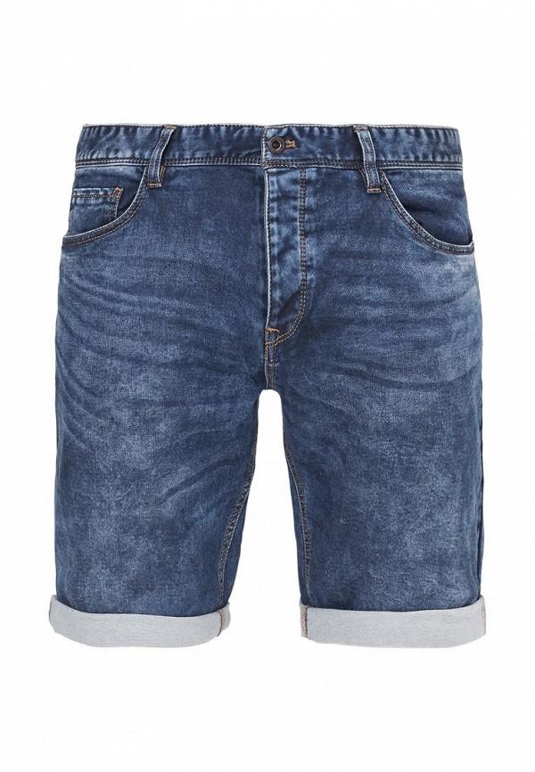 Мужские джинсовые шорты s.Oliver Denim (с.Оливер Деним) 40.604.72.8130