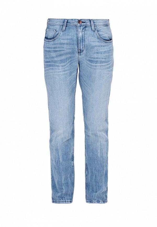 Мужские прямые джинсы s.Oliver Denim (с.Оливер Деним) 47.604.71.8803