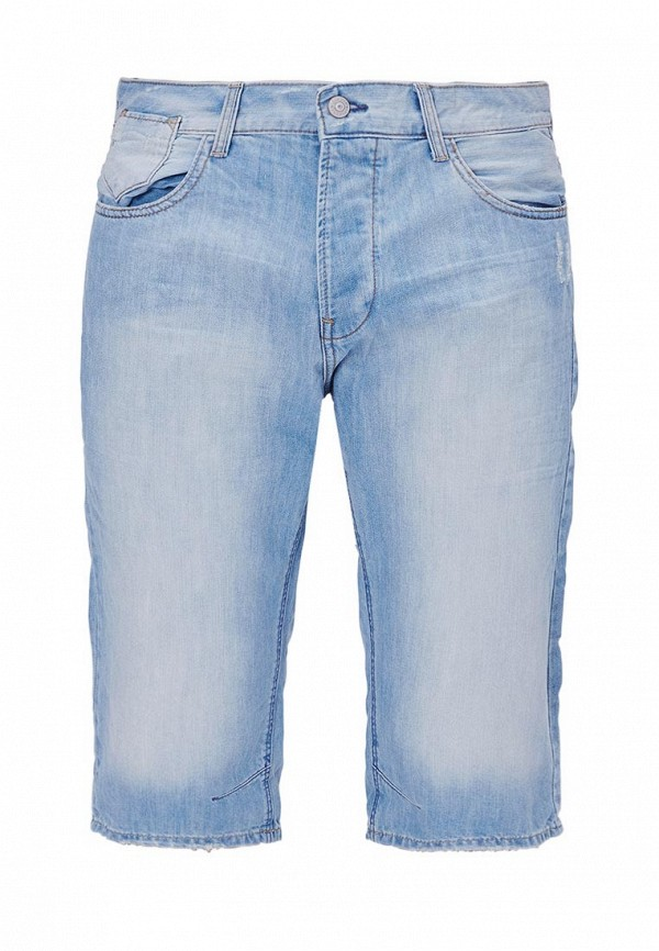 Мужские джинсовые шорты s.Oliver Denim (с.Оливер Деним) 47.604.72.6932