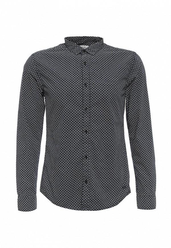 Рубашка с длинным рукавом Q/S designed by 40.608.21.5698