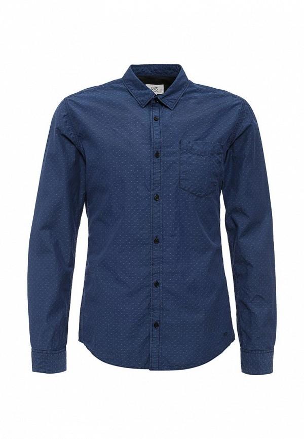 Рубашка с длинным рукавом Q/S designed by 40.607.21.5697