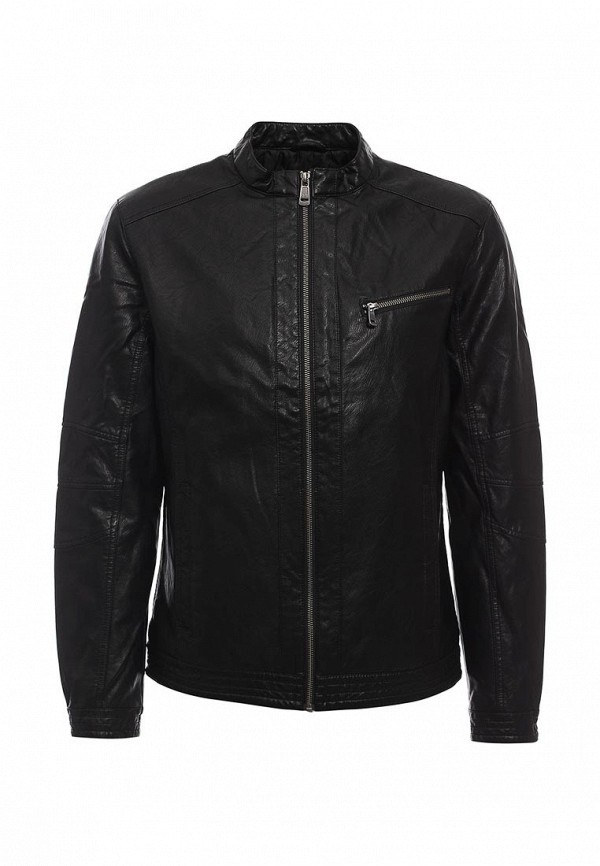 Кожаная куртка Q/S designed by 47.607.51.6613