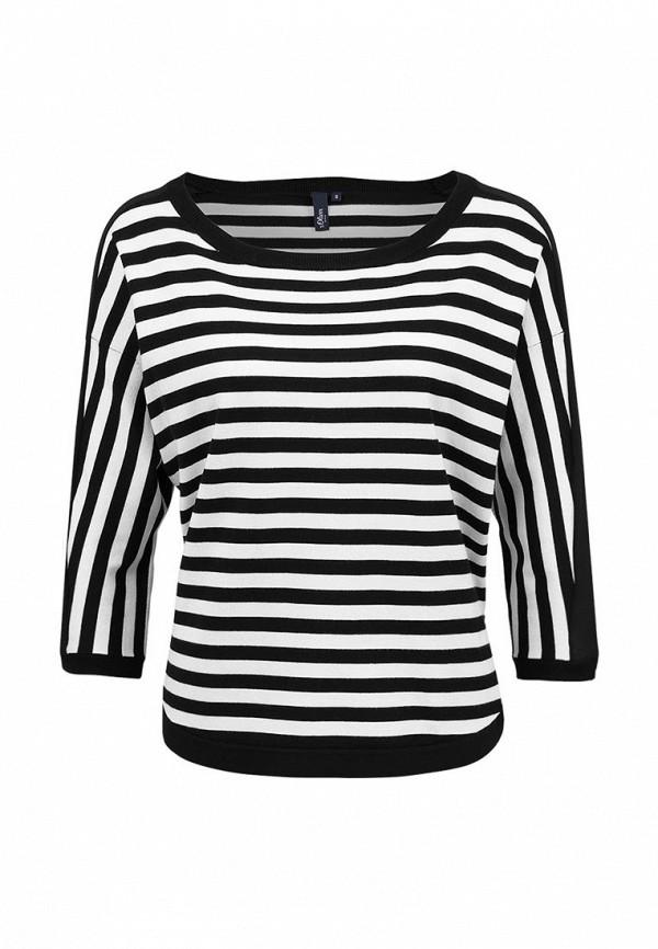 Пуловер s.Oliver Denim (с.Оливер Деним) 41.602.61.6252