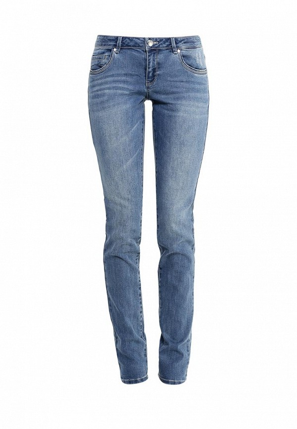 Зауженные джинсы s.Oliver Denim (с.Оливер Деним) 46.602.71.7847