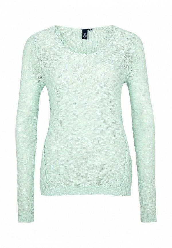 Пуловер s.Oliver Denim (с.Оливер Деним) 45.899.61.0338