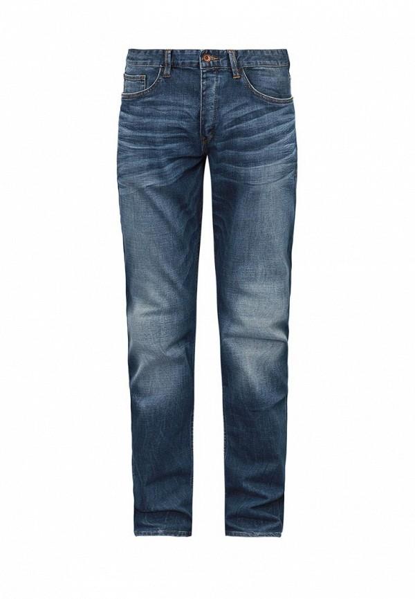 Мужские прямые джинсы s.Oliver Denim (с.Оливер Деним) 47.602.71.8739