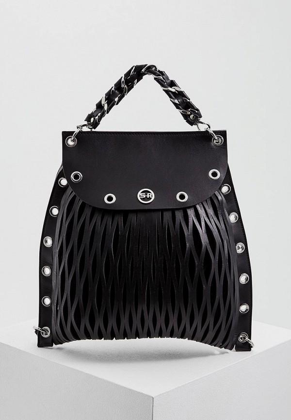 b55ca98aa875 Платье Sonia Rykiel черный артикул 63239 купить за 26990 руб. в ...