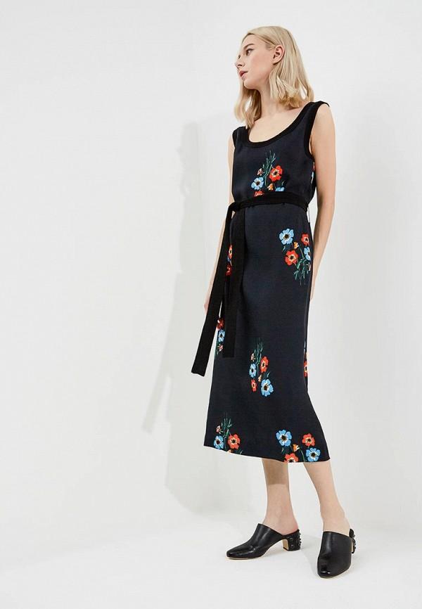 Платье Sonia Rykiel Sonia Rykiel SO021EWZJM64 поло sonia rykiel sonia rykiel so021ewzjm72