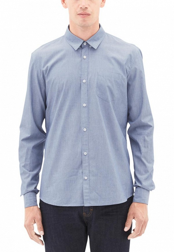 Рубашка s.Oliver Black Label s.Oliver Black Label SO035EMWGO34 black