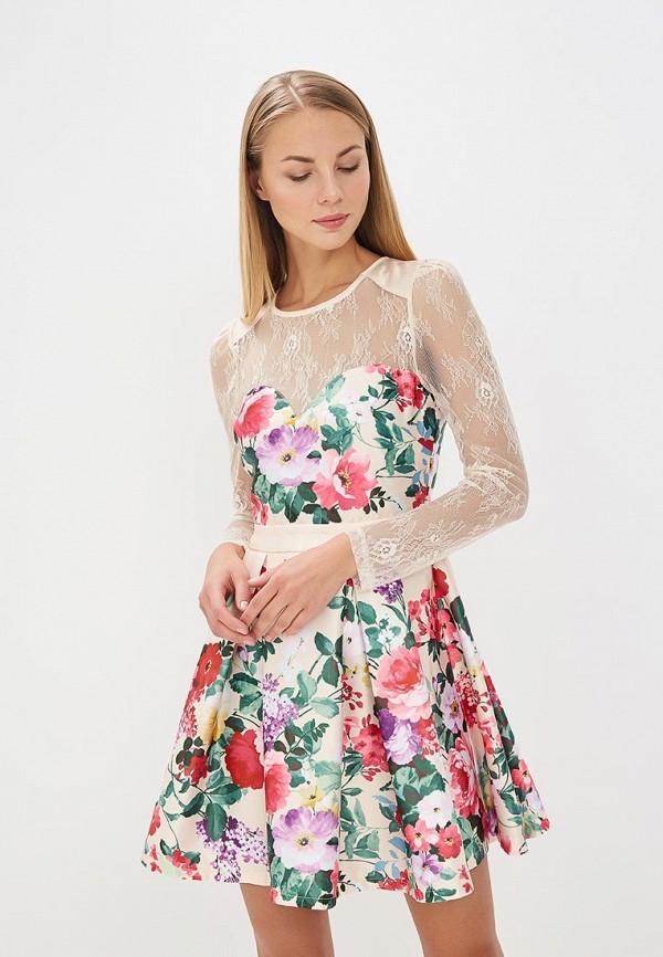 Фото Платье Soky & Soka. Купить с доставкой