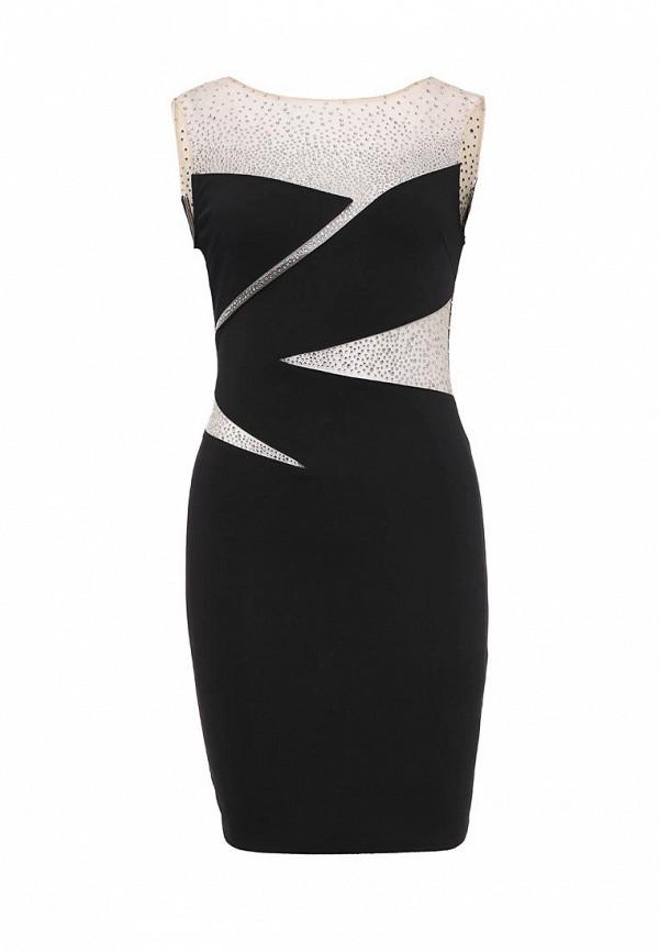Платье-мини Soky & Soka 16580
