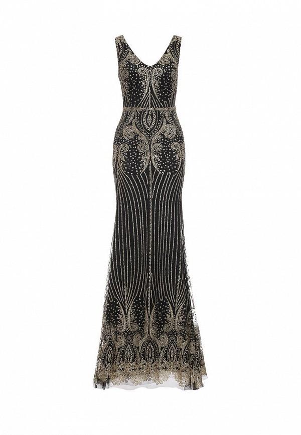 Вечернее / коктейльное платье Soky & Soka 16628