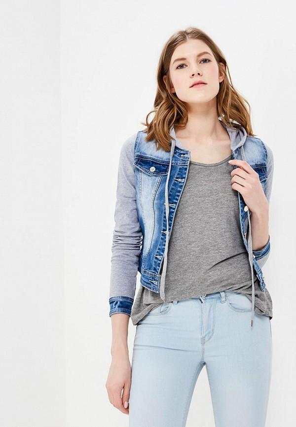 Фото Куртка джинсовая So Sweet. Купить с доставкой
