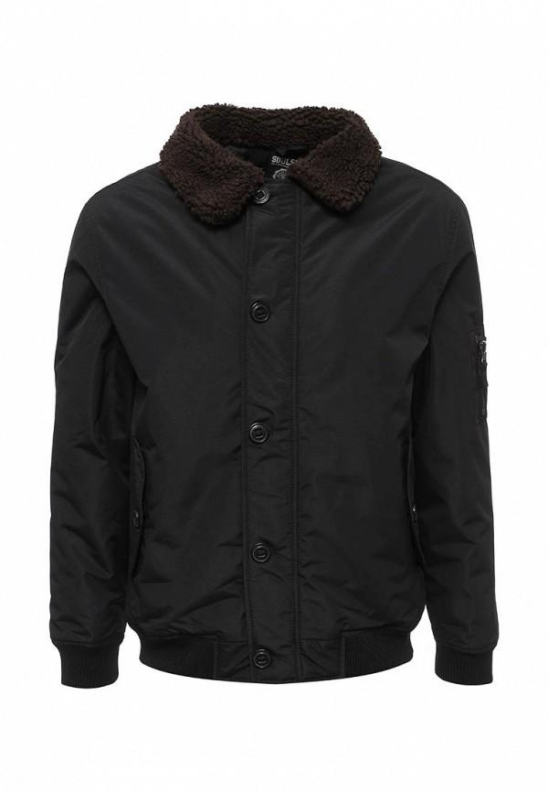 цена Куртка утепленная Soulstar Soulstar SO041EMXMM44 онлайн в 2017 году