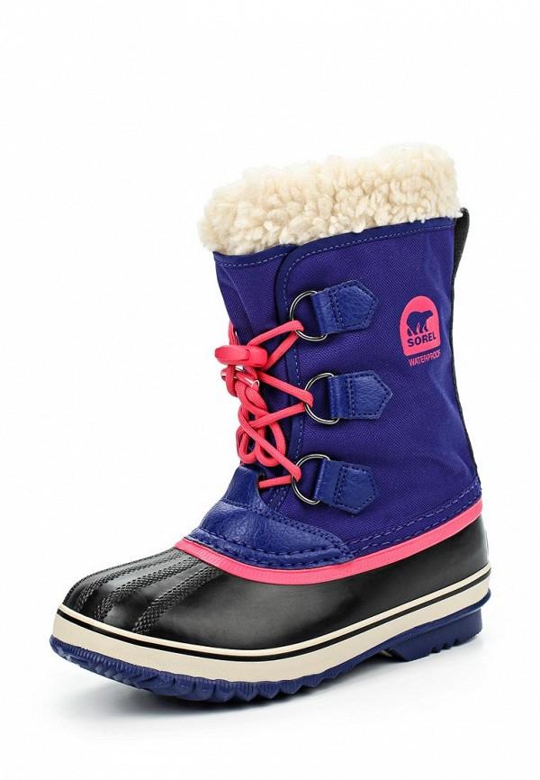 Резиновая обувь Sorel 1638021484: изображение 1