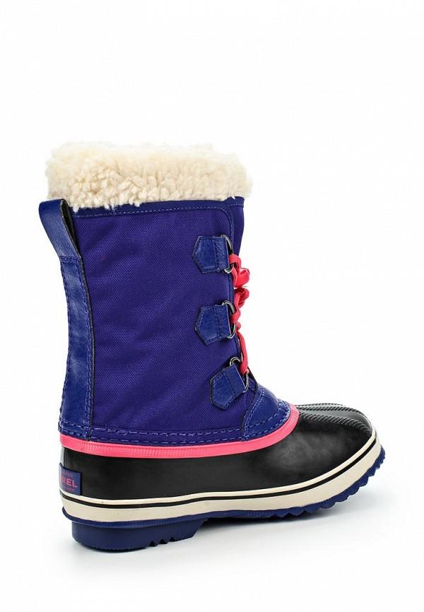 Резиновая обувь Sorel 1638021484: изображение 2