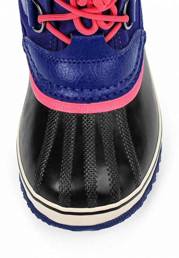 Резиновая обувь Sorel 1638021484: изображение 4