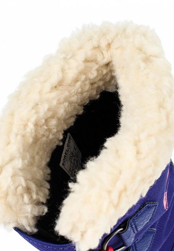 Резиновая обувь Sorel 1638021484: изображение 5