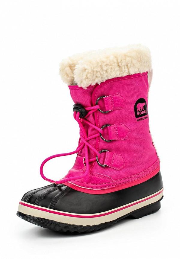Резиновая обувь Sorel 1638021627