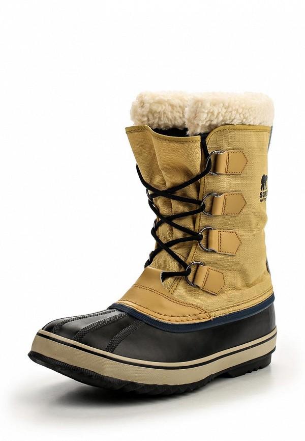 Ботинки Sorel 1203471373