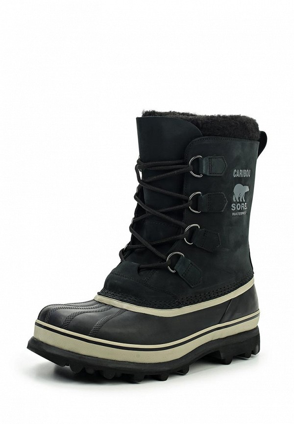 все цены на Ботинки Sorel Sorel SO490AMXYC26 онлайн