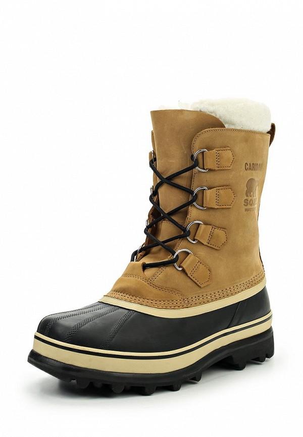 все цены на Ботинки Sorel Sorel SO490AMXYC27 онлайн