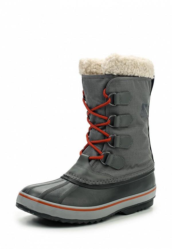 все цены на Ботинки Sorel Sorel SO490AMXYC28 онлайн