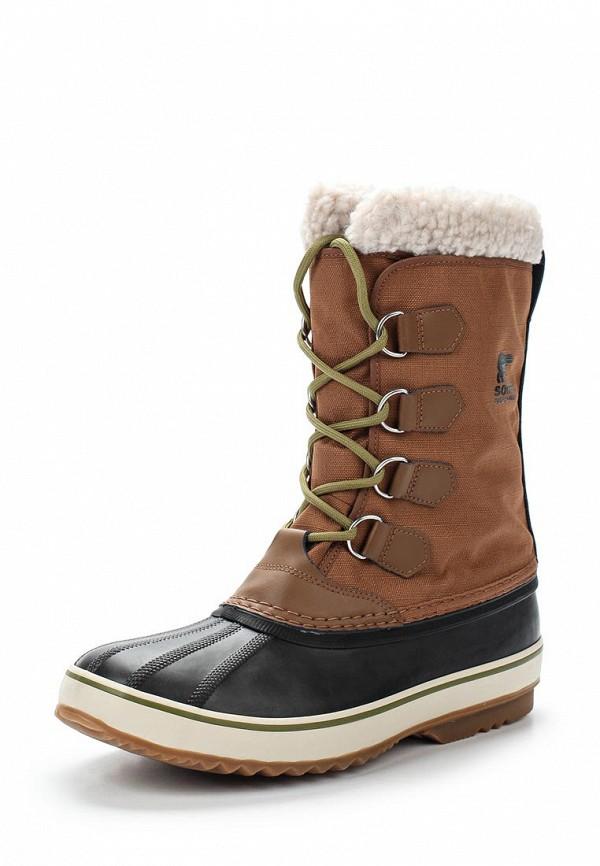 все цены на Ботинки Sorel Sorel SO490AMXYC29 онлайн