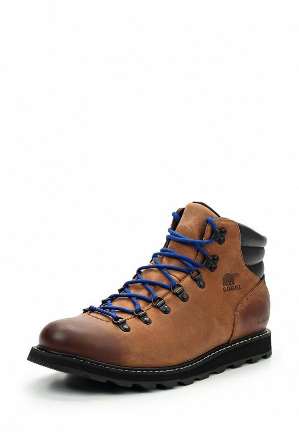 все цены на Ботинки Sorel Sorel SO490AMXYC31 онлайн