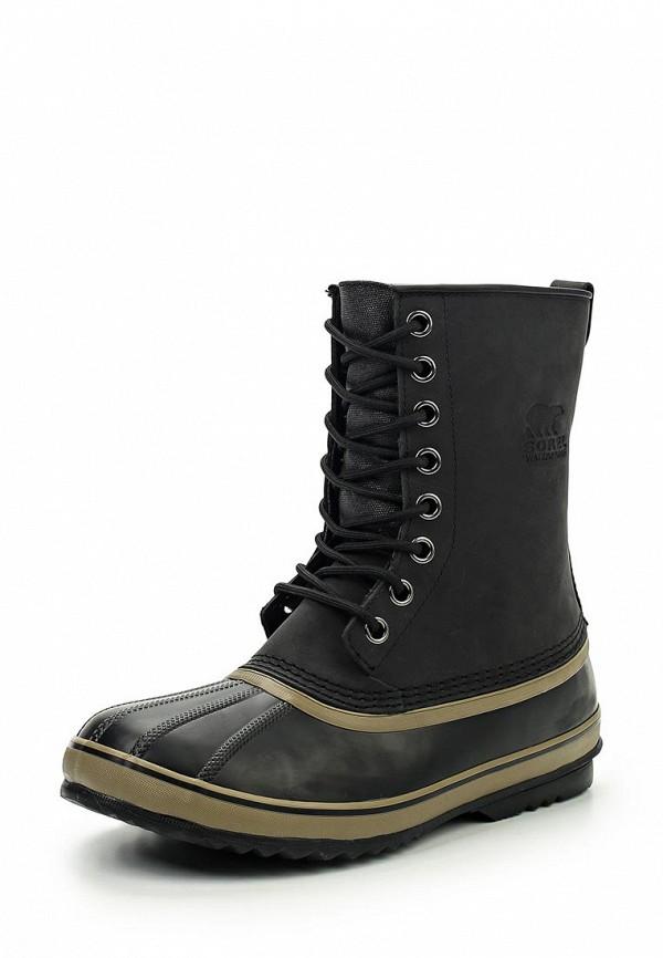 все цены на Ботинки Sorel Sorel SO490AMXYC36 онлайн