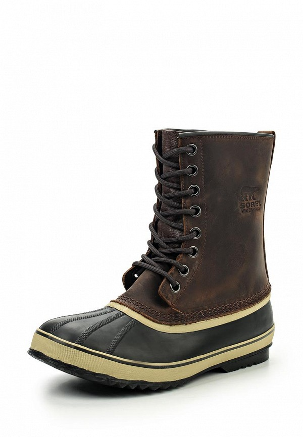 все цены на Ботинки Sorel Sorel SO490AMXYC37 онлайн