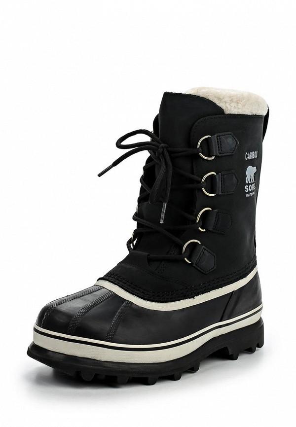 все цены на Ботинки Sorel Sorel SO490AWLZK26 онлайн