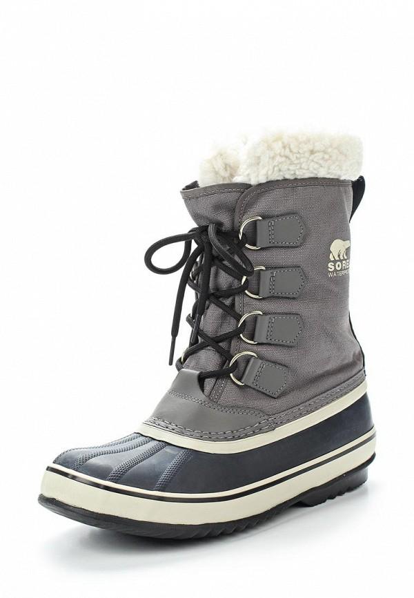 все цены на Ботинки Sorel Sorel SO490AWXYC42 онлайн