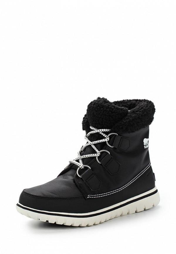 все цены на Ботинки Sorel Sorel SO490AWXYC46 онлайн