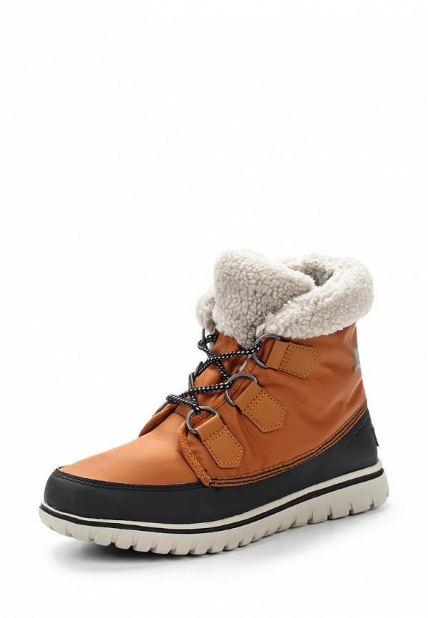 все цены на Ботинки Sorel Sorel SO490AWXYC47 онлайн