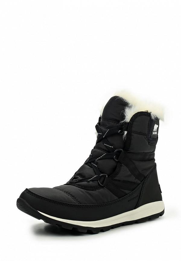 все цены на Ботинки Sorel Sorel SO490AWXYC57 онлайн
