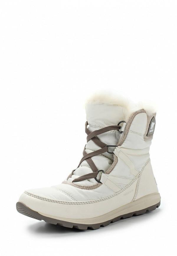 все цены на Ботинки Sorel Sorel SO490AWXYC58 онлайн