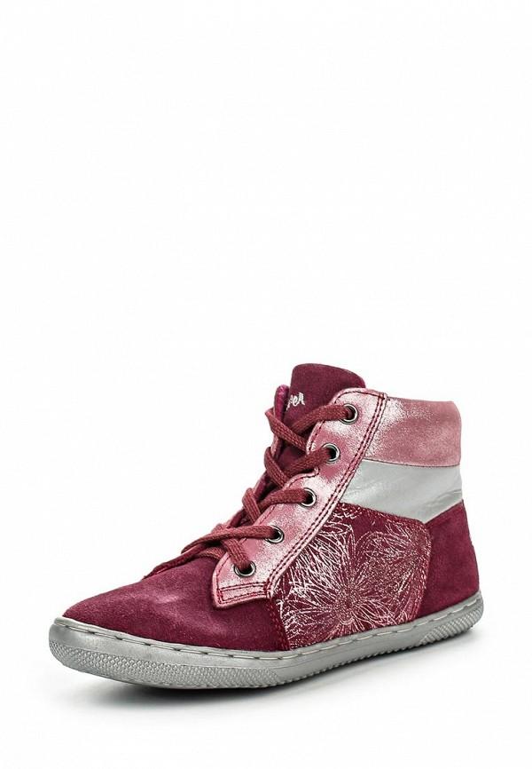 Ботинки для девочек s.Oliver (с.Оливер) 5-5-35216-27-599