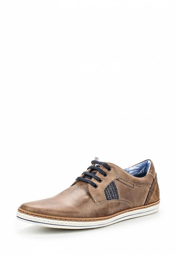 Мужские ботинки s.Oliver (с.Оливер) 5-5-13201-26-358