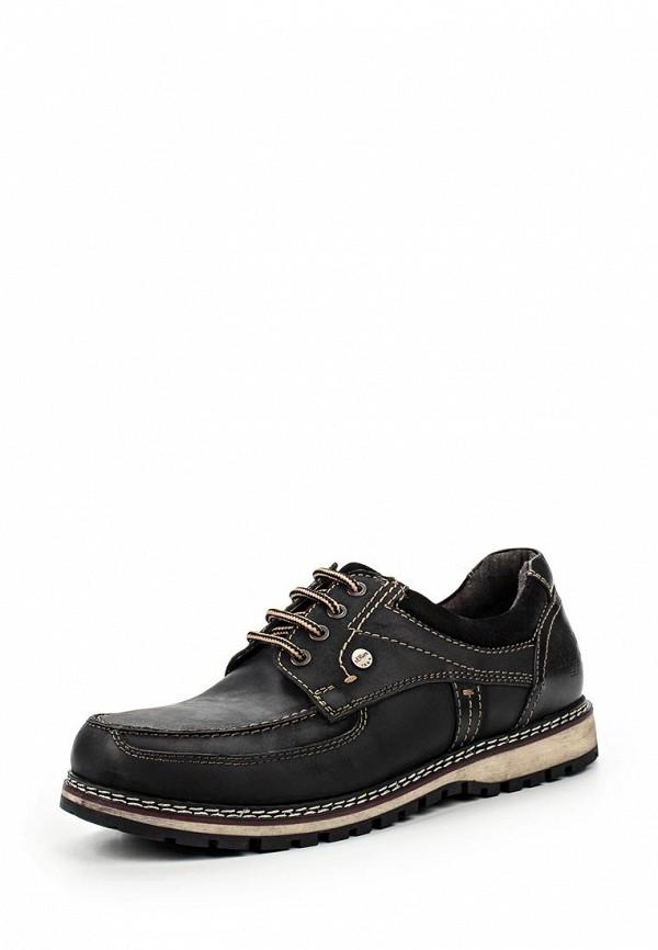 Мужские ботинки s.Oliver (с.Оливер) 5-5-13609-27-001