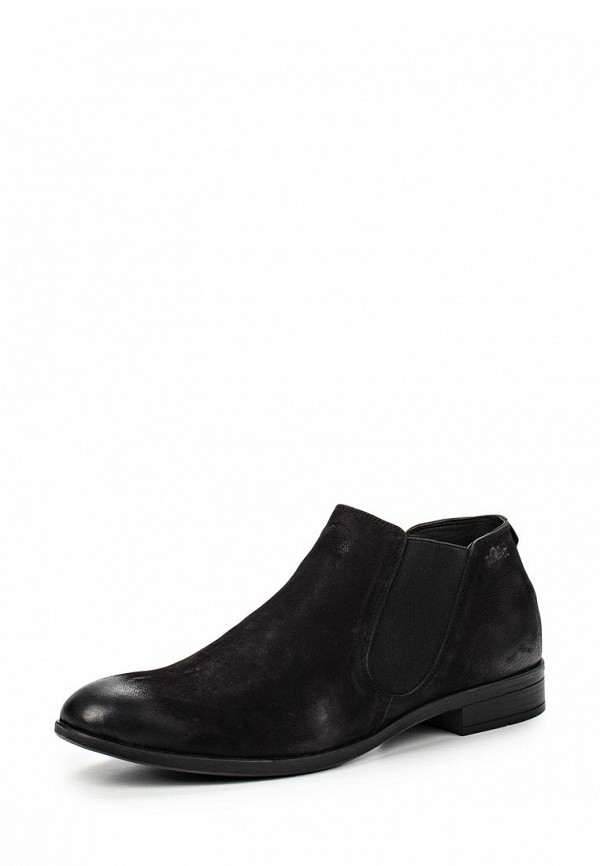 Мужские ботинки s.Oliver (с.Оливер) 5-5-15301-27-023