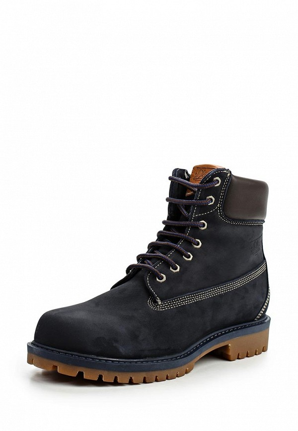Ботинки s.Oliver 5-5-15230-37-805